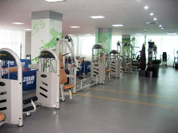 Boao Fitness Club