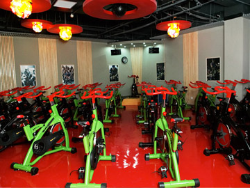 Seventh Avenue Health Club