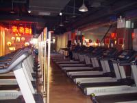 Chutian Court Fitness Club