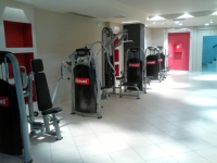 ATMA Fitness Club Platon_GREECE