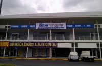 Blue Gym_Mexico