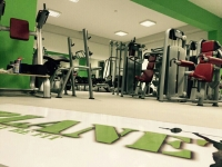 Fitness Center Planet_BH(Bosnia and Herzegovina )
