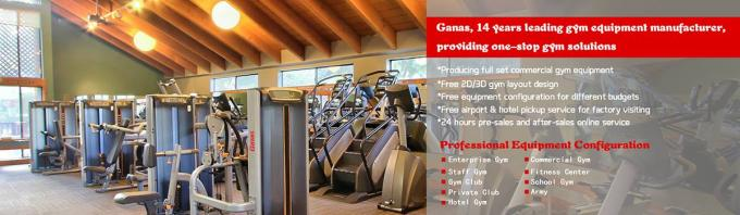 Fitness equipment knowledge