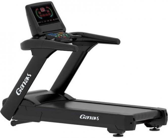 China Ganas best commercial treadmill series