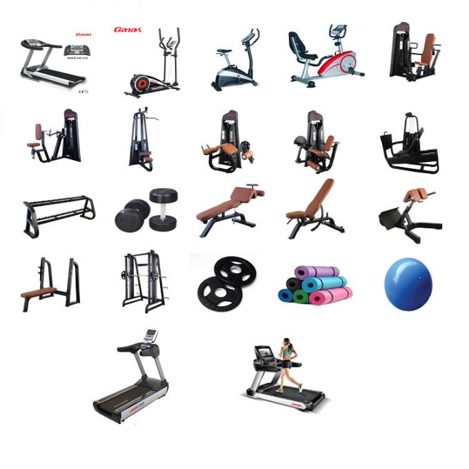 Why are commercial fitness equipment so expensive?