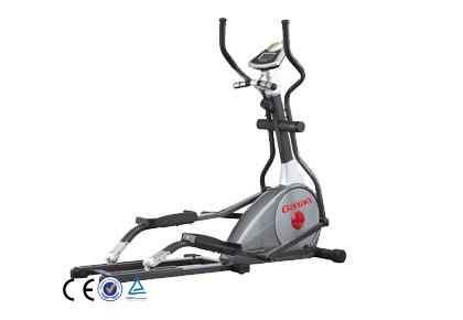 Commercial Exercise Bike