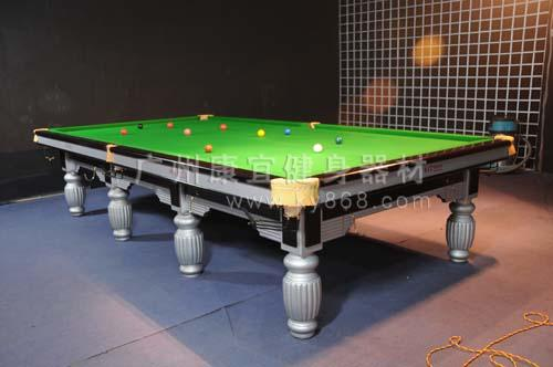 KY-201 British luxurious standard billiard table