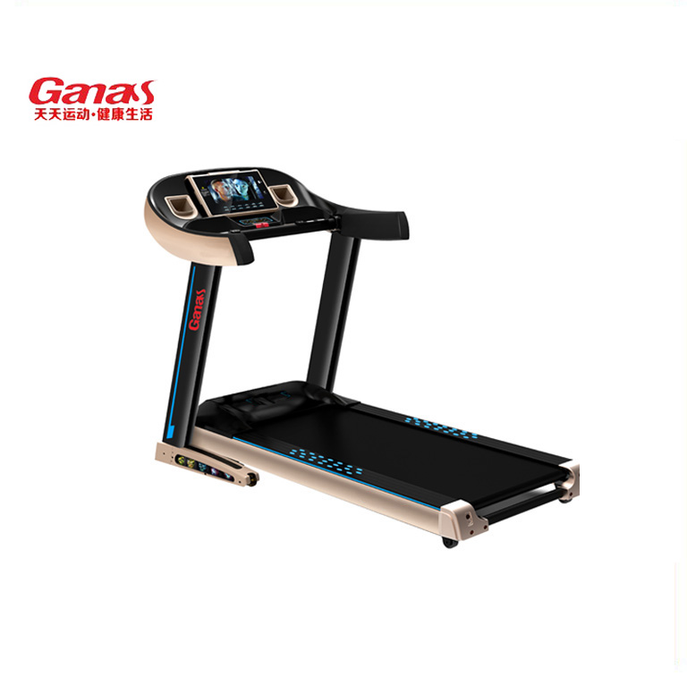 Commercial Exercise Equipment Brands: Commercial Motorized Treadmill-China Commercial Gym