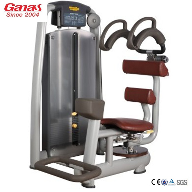 Commercial Gym Equipment Suppliers: Rotary Torso MT-6022-China Commercial Gym Equipment