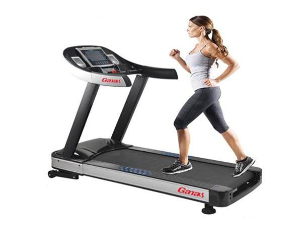 GANAS best Commercial inexpensive treadmill KY-710