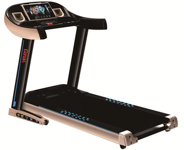 Commercial Heavy Duty KY-9500 Treadmill include TV-WIFI