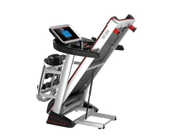 GANAS electric treadmill ky-8564
