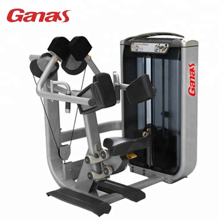 Lateral Raises Machine G7-S21