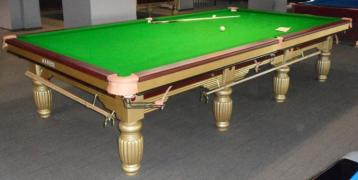 KY-301A English pool table