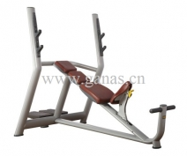 G-635 INCLINE BENCH