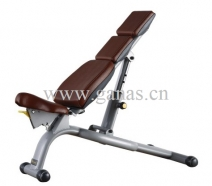 G-638 ADJUSTABLE BENCH