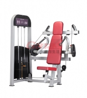 Seated triceps extension MT-6014