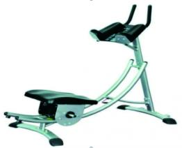 GANAS Commercial  KY-171c Elliptical