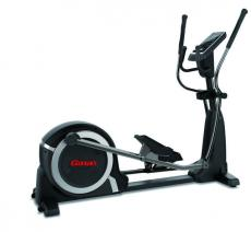 GANAS cross trainer elliptical machine gym/crane elliptical trainer bicycle KY-3201