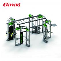 ganas Synergy 360 multi station