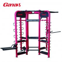 GANAS Multi Gym Synergy 360 Training Machine