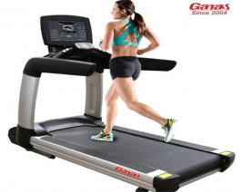 GANAS commercial KY-760 treadmills for sale