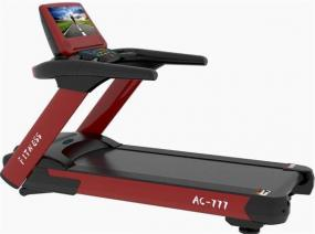 Heavy Duty Treadmill