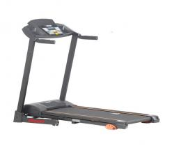 T21--commercial motorized treadmill