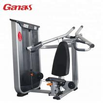 Converging Shoulder Press machine