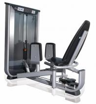 hip adductor abductor machine